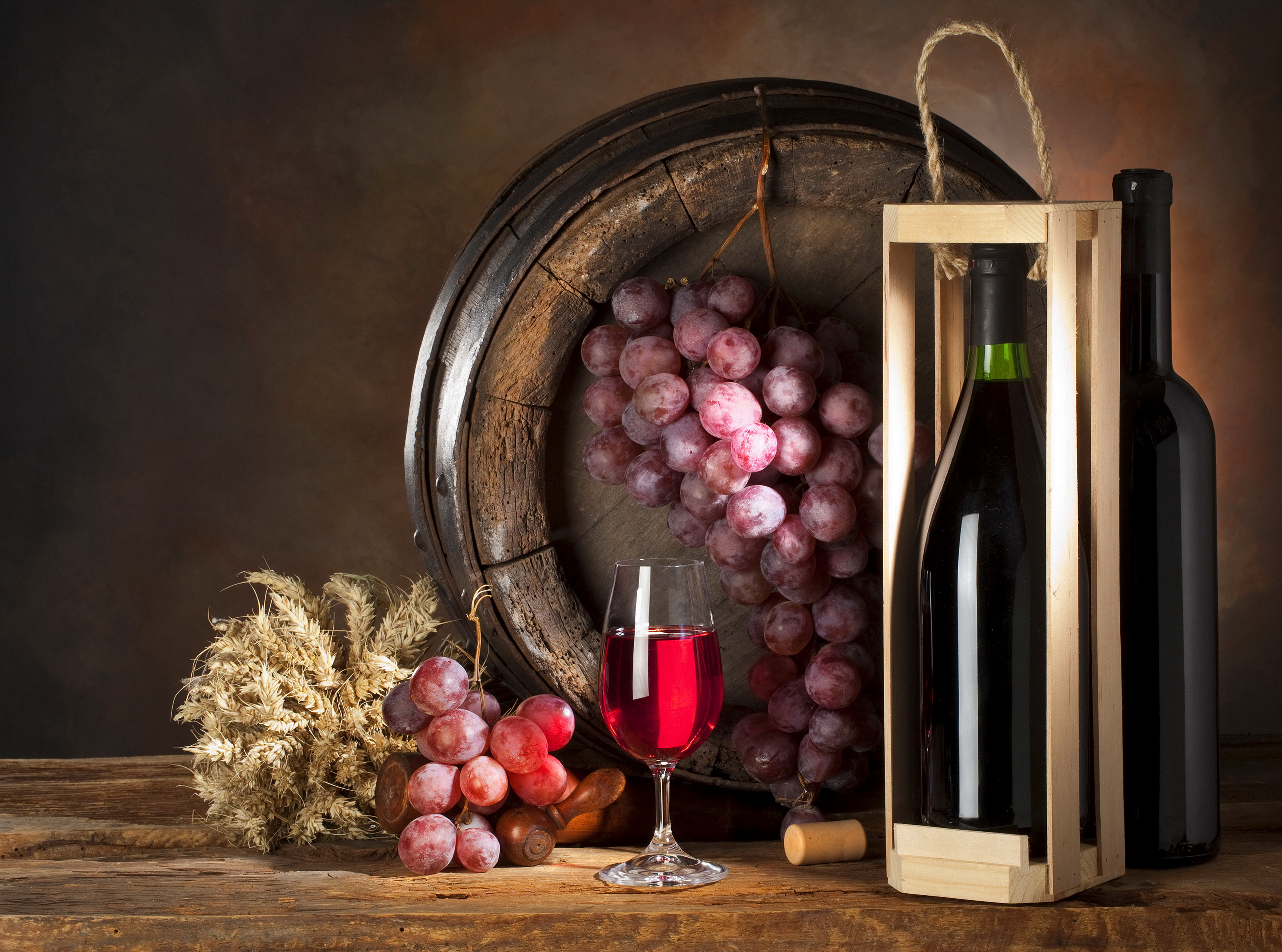 Wie Der Wein Konserviert Wird Wein Exclusive Wine