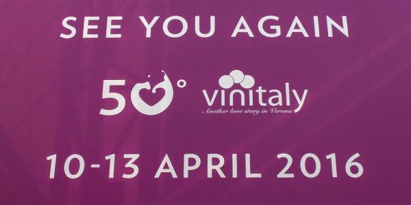 International wine fair Vinitaly in Verona