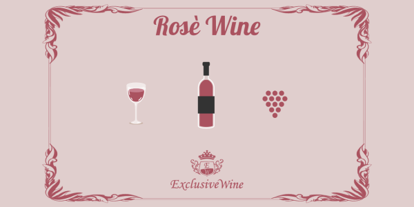 Der Roséwein
