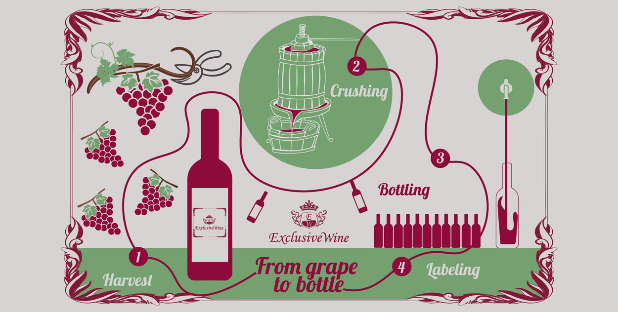 Come vinificare il vino frizzante | Guide di Cucina